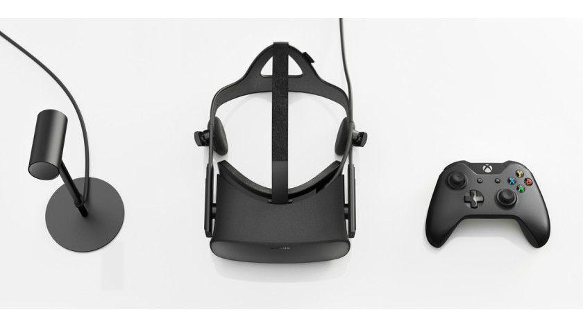Die Oculus Rift ist erst seit wenigen Tagen auf den Markt.