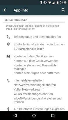 Android Speicher Auf Sd Karte Umstellen.Tipp Micro Sd Karten Unter Android Optimal Nutzen