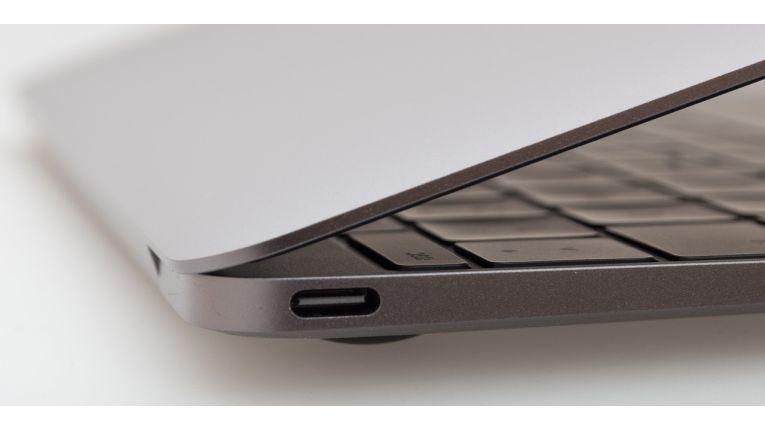 Mit Skylake-Chip und auch in roségold: Das Macbook 12 Zoll von 2016