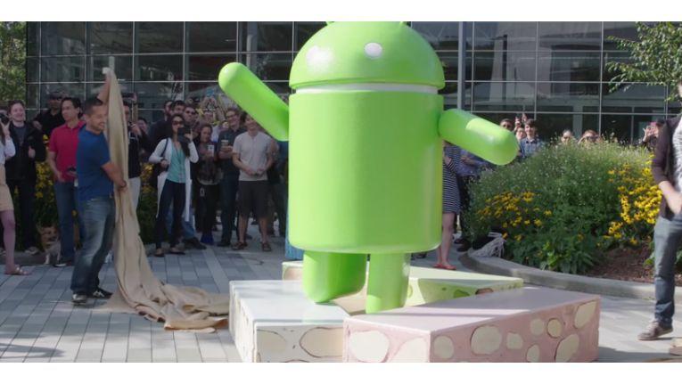 Seit Anfang der Woche rollt Google mit Android Nougat die 7. Version seines Betriebssystems aus.