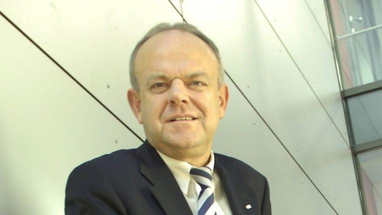 Hans Zehetmaier, Vorstandsvorsitzender der msg systems AG, sieht bei mittelständischen Unternehmen und Großkonzernen zunehmenden Bedarf nach neutraler Beratung bei der Planung und Einführung von Telekommunikations- und Kollaborationslösungen.
