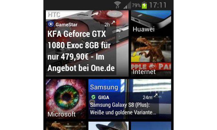 Appy Geek ? Tech-Nachrichten