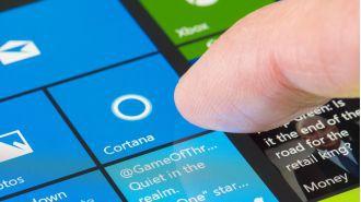 Cortana deaktivieren: So können Sie Cortana abschalten - Foto: ymgerman - shutterstock.com