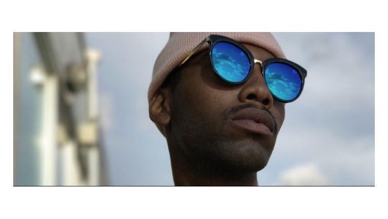 Hier eine Aufnahme im Modus Portrait, die Phil Schiller bei der Vorstellung des iPhone 7 Plus gezeigt hat