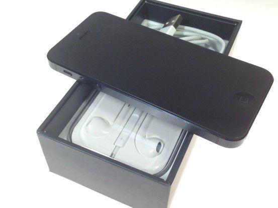 Ist das iPhone komplett und mit Originalkarton, ist der Gebrauchtwert besonders gut.