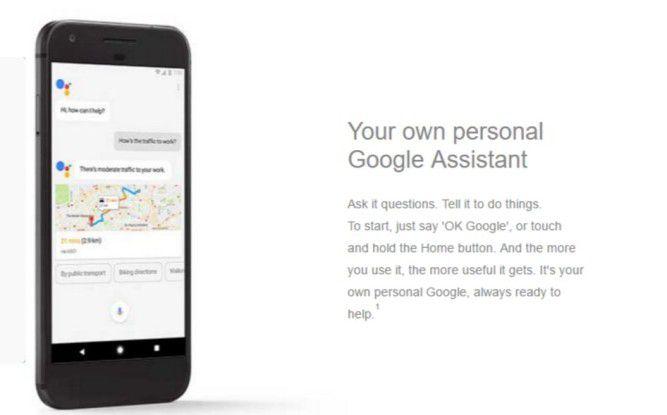 Der Google Assistant könnte schon recht bald auf anderen Geräten als den Pixel-Smartphones funktionieren.