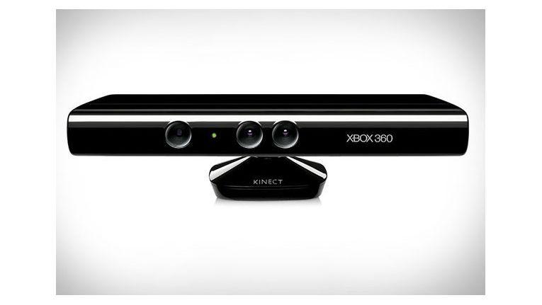 Kinect eignet sich nicht allein zum Spielen.