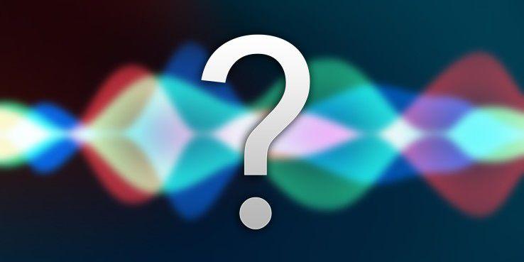 Vielleicht: Siri bietet sehr viel Potential - leider auch für Phisher.