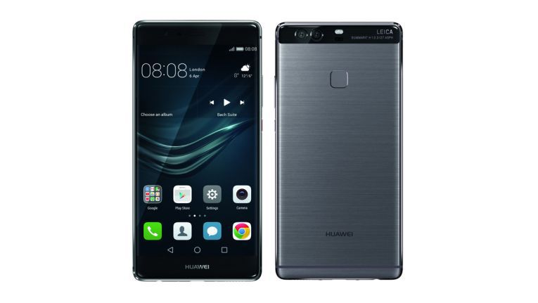 Huawei P9 Plus als Alternative zum Samsung Galaxy Note7