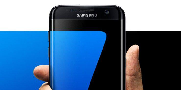 Unklar: Bekommt das Galaxy S7 gleich ein Upgrade auf die aktuelle Nougat-Version?