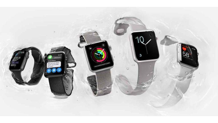 Gründe für die Apple Watch