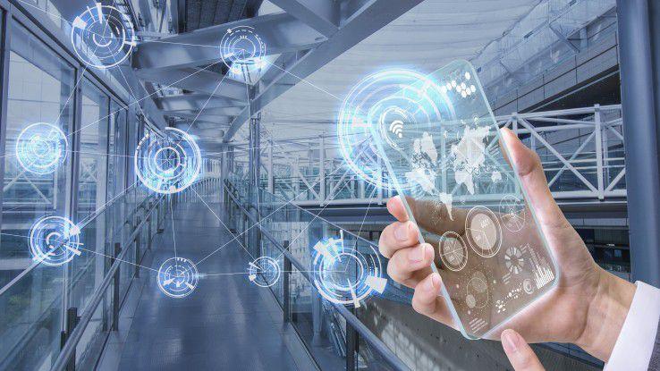 Die Mensch-Maschinen-Kommunikation im Internet der Dinge ist komplexer als häufig dargestellt.