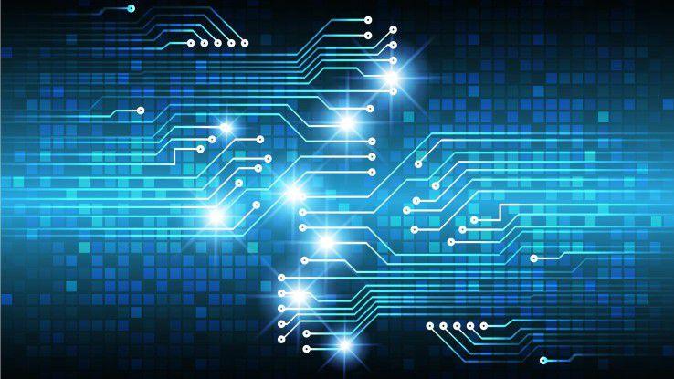 Unternehmen erhoffen sich Effizienzsteigerungen durch die Automatisierung von Netzwerken.