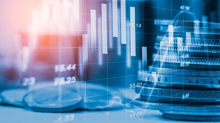 Das Finanzmanagement birgt für Selbständige einen hohen Risikofaktor.