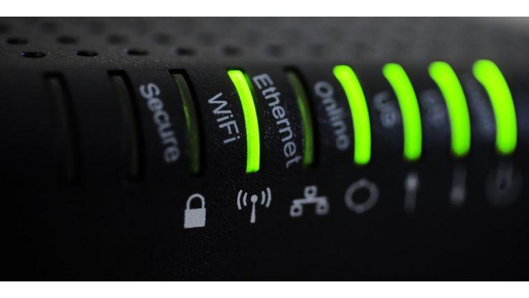Schneller drahtlos surfen: WLAN-Router - Kaufberatung und Test