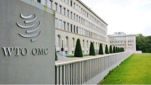 Die USA monieren Ausnahmeregeln und Schlichtungsverfahren bei der WTO.