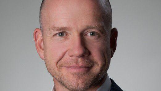 Ab Mitte Dezember wird Christian von Hammel-Bonten Paydirekt leiten.