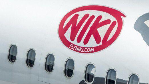 Geht Niki an die British-Airways-Mutter IAG?