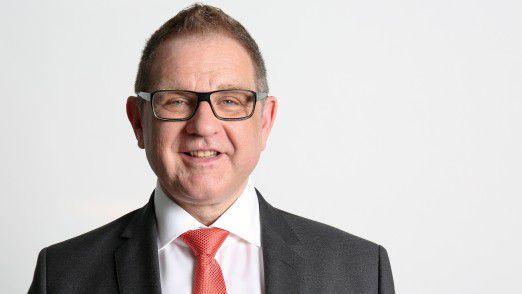 Frank Biendara ist neuer Geschäftsführer IT & Digital beim DFB.