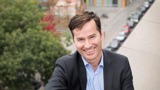VDZ-Hauptgeschäftsführer Stephan Scherzer sieht die E-Privacy-Verordnung äußerst kritisch.