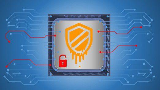 """""""Meltdown"""" ist ein Angriffsszenario, das keine Softwarelücke, sondern eine Besonderheit des Designs des Chips ausnutzt."""