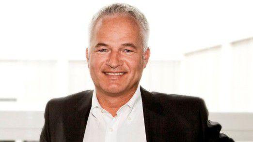 Stefan Beyler ist neuer CIO bei Gerry Weber.