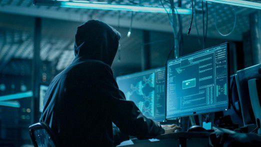 IT-Fachleute vermuten hinter dem Angriff auf das Datennetzwerk des Bundes russische Regierungsstellen.