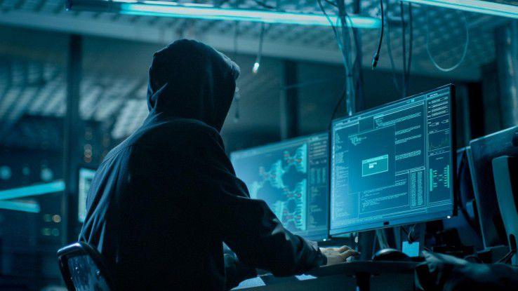 Hacker schlafen nicht - gibt es neue Entwicklungen, reagieren sie sofort.