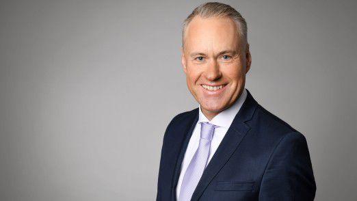 Dirk Töpfer ist CIO bei Merck.