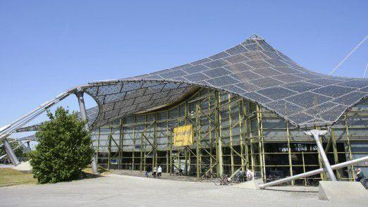 Die Siemens Hauptversammlung findet traditionell in der Münchner Olympiahalle statt.
