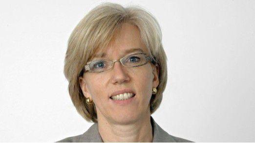 Elke Reichart ist CDO bei der Tui Group.