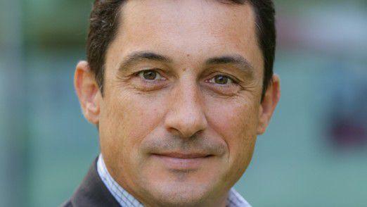 Michael Kollig ist nun CIO bei der C Series Aircraft Limited Partnership (CSALP).