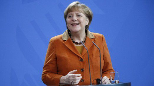 Taktisch ausspielen lassen will sich Merkel von China aber nicht. Zu wichtig ist ihr trotz allem das transatlantische Verhältnis zu den USA.
