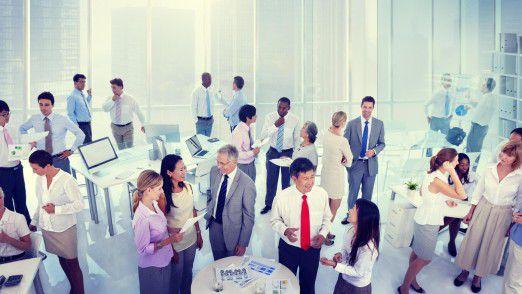 Die Zukunftsfähigkeit hängt unmittelbar mit der Fähigkeit der IT-Organisation zur (eigenen) Transformation zusammen.