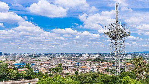 Das Zentralisierungsprojekt der Kathrein-Werke startete im April 2015, Ende 2018 will es der Antennenhersteller abschließen.