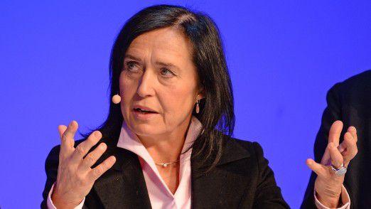 Bettina Uhlich