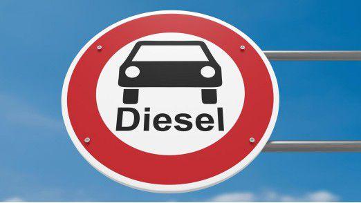 Das letzte Wort zu den Diesel-Fahrverboten ist noch nicht gesprochen. Es wird viele Schlupflöcher geben.