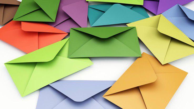 E-Mails: Zeit, damit aufzuhören.