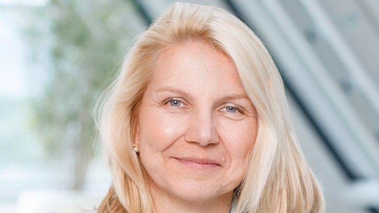 Hanna Hennig ist ab Juli 2018 neue CIO bei Osram.