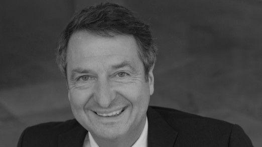 Der ehemalige KfW-Chef Ulrich Schröder starb im Alter von 66 Jahren.