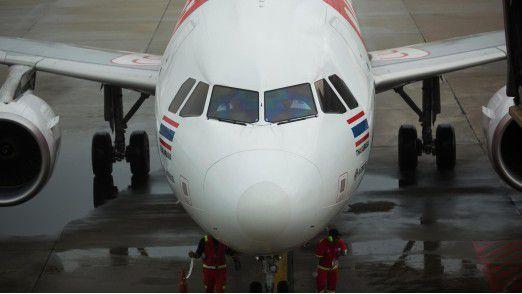 Boeing hatte anfangs noch ein größeres Ausmaß des Problems befürchet.