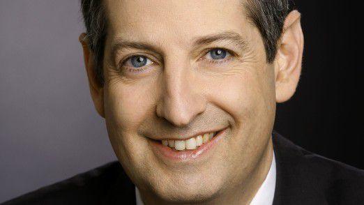Marcus Loskant wird Generalbevollmächtiger für das IT-Ressort bei LVM.