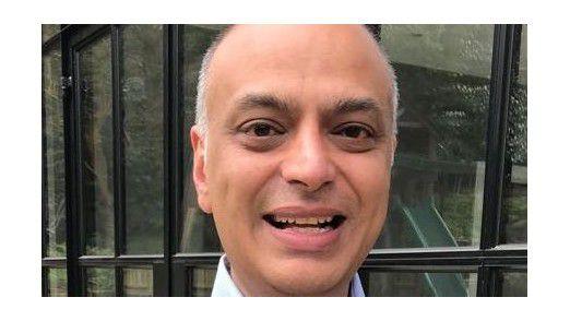Atul Bhardwaj ist CTO bei MediamarktSaturn.