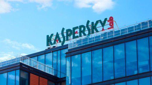 Das neue Rechenzentrum in der Schweiz will Kaspersky von unabhängigen Kontrolleuren beaufsichtigen lassen.