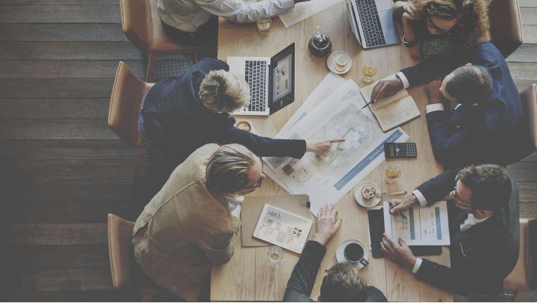 Es braucht sowohl weibliche als auch männliche Führungsfähigkeiten, damit Kooperation gelingt.
