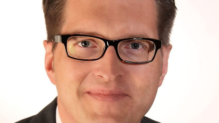 Detlev Kühne steigt vom Leiter Strategie & Planung zum Leiter des Mittelstands-Team von Cisco Deutschland auf.