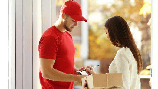 Der Kauf auf Rechnung ist bei deutschen Verbrauchern die beliebteste Zahlungsart.