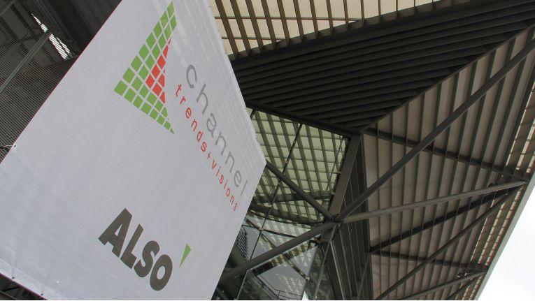 Die Also-Hausmesse Channel Trends + Visions (CTV) wird am 20. April 2018 in der Jahrhunderthalle in Bochum stattfinden.