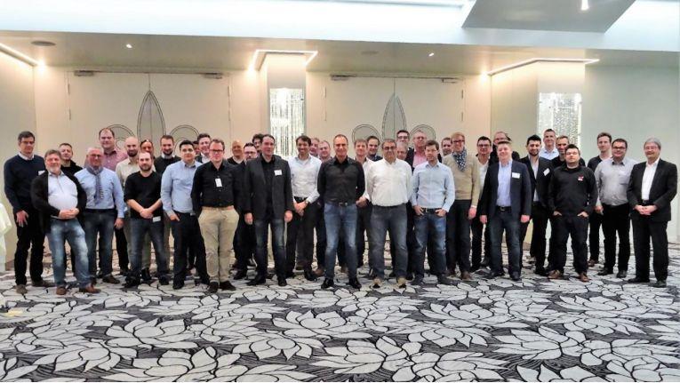Das 5. Partnertreffen mit über 50 Mitgliedern stand diesmal ganz im Zeichen von aktiver und partnerschaftlicher Zusammenarbeit. Kiwiko sucht vor allem noch Partnerunternehmen im Norden und Osten Deutschlands.