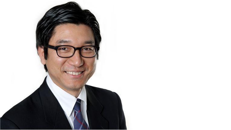 Denni Kawahara wird Geschäftsführer der Oki Europe Ltd.